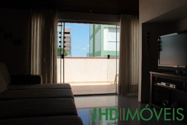 Moradas do Sul - Casa 3 Dorm, Tristeza, Porto Alegre (7066) - Foto 24