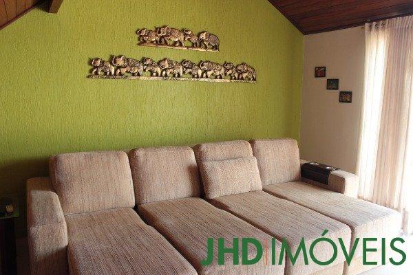 Moradas do Sul - Casa 3 Dorm, Tristeza, Porto Alegre (7066) - Foto 23