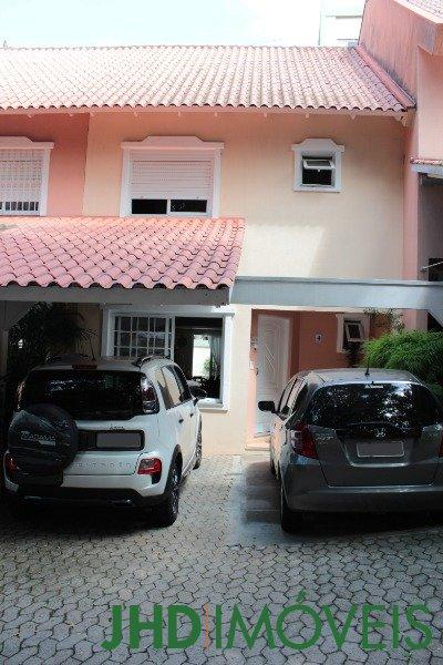 Moradas do Sul - Casa 3 Dorm, Tristeza, Porto Alegre (7066)