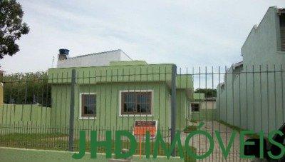 Casa 3 Dorm, Campo Novo, Porto Alegre (7080)