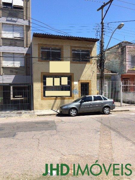 Casa, Cidade Baixa, Porto Alegre (6900)