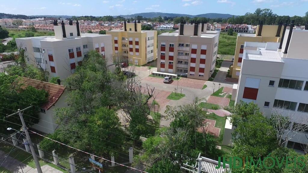 Campo Dourado Apartamento Hípica, Porto Alegre (10783)