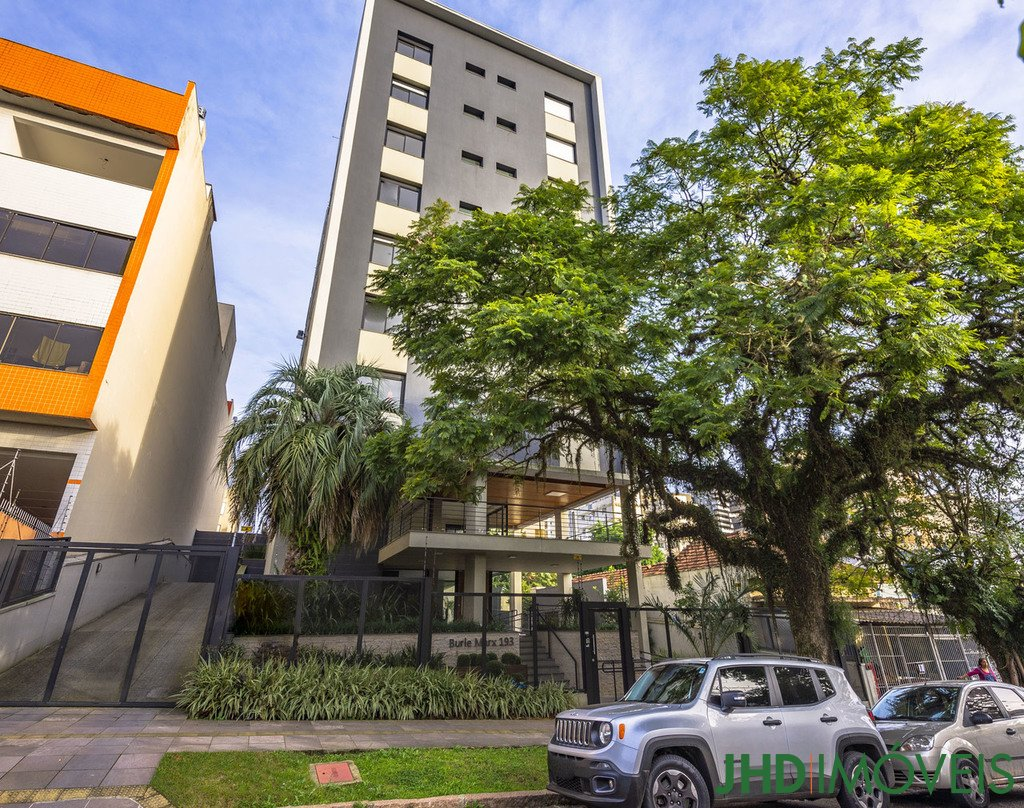 Apartamento Bom Jesus Porto Alegre