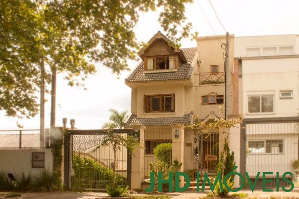 Casa Residencial Vila Conceicao Porto Alegre