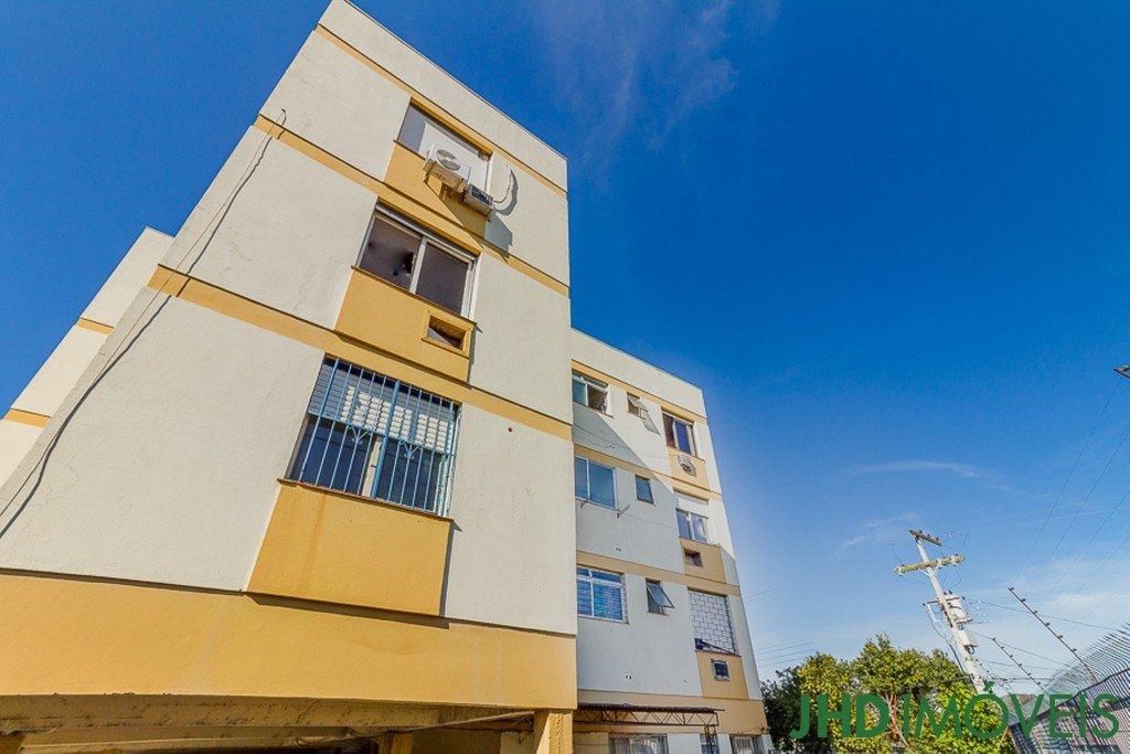 Edifício Villa Romana Apto 306 Apartamento Jardim Carvalho, Porto Alegre (11632)