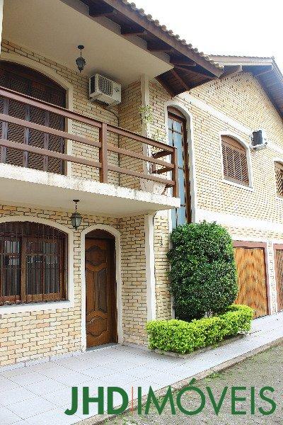 Casa em Condomínio Tristeza, Porto Alegre (11876)