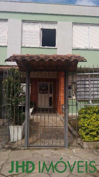 Apartamento Camaqua, Porto Alegre (12021)
