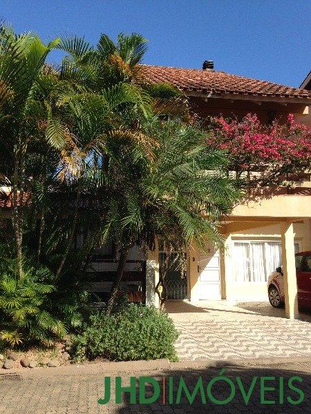 Casa em Condomínio Tristeza, Porto Alegre (12365)
