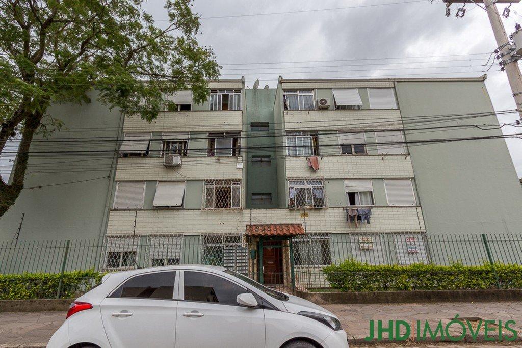Padre Ângelo Corso Apto 301 Apartamento Camaquã, Porto Alegre (12388)