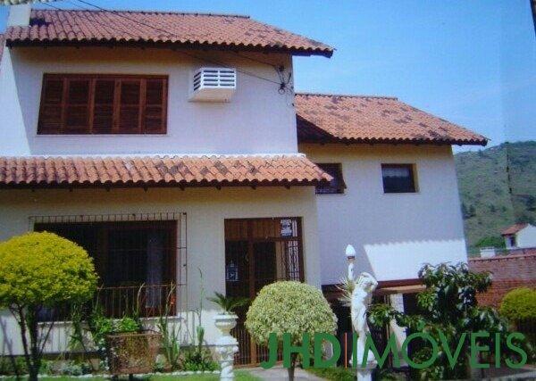 Casa Residencial Espirito Santo Porto Alegre