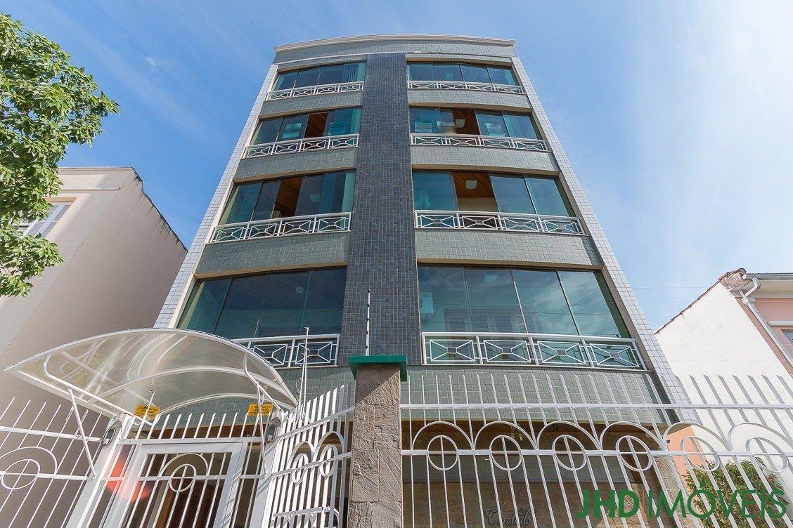 Condado Vitório Vêneto Apartamento Menino Deus, Porto Alegre (12806)