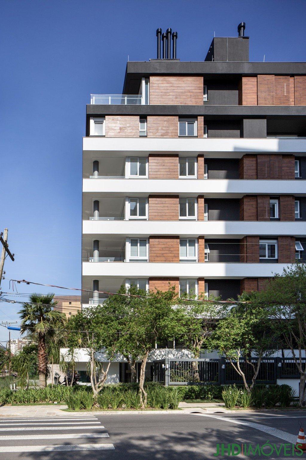 Cobertura Menino Deus Porto Alegre