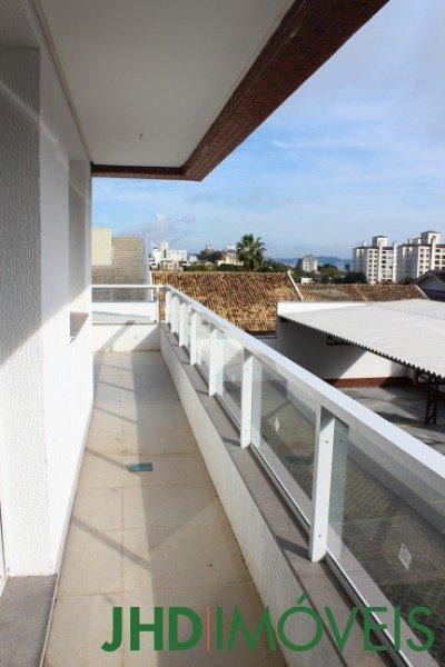 Vila Serena Apartamento Tristeza, Porto Alegre (13335)