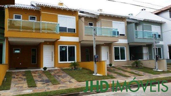 Casa Residencial Hipica Porto Alegre