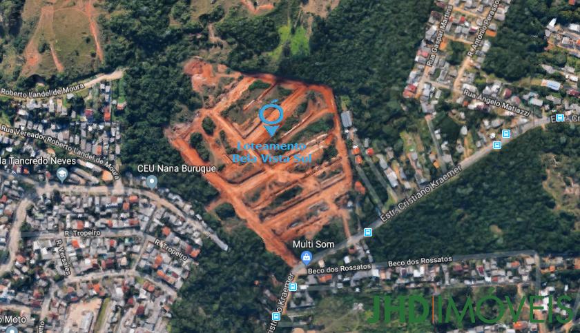 Terreno Vila Nova Porto Alegre