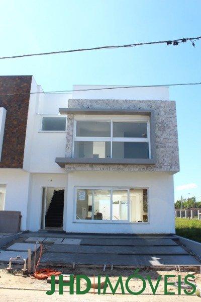 Casa em Condomínio Hipica Porto Alegre