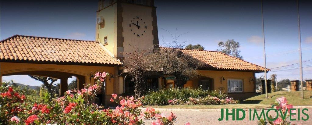 Terraville Golf Club Lote 1067c Terreno Belém Novo, Porto Alegre (14233)