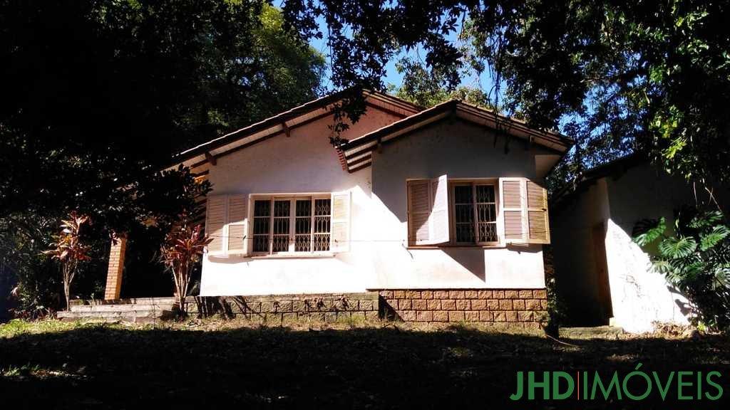 Casa Residencial Pedra Redonda Porto Alegre