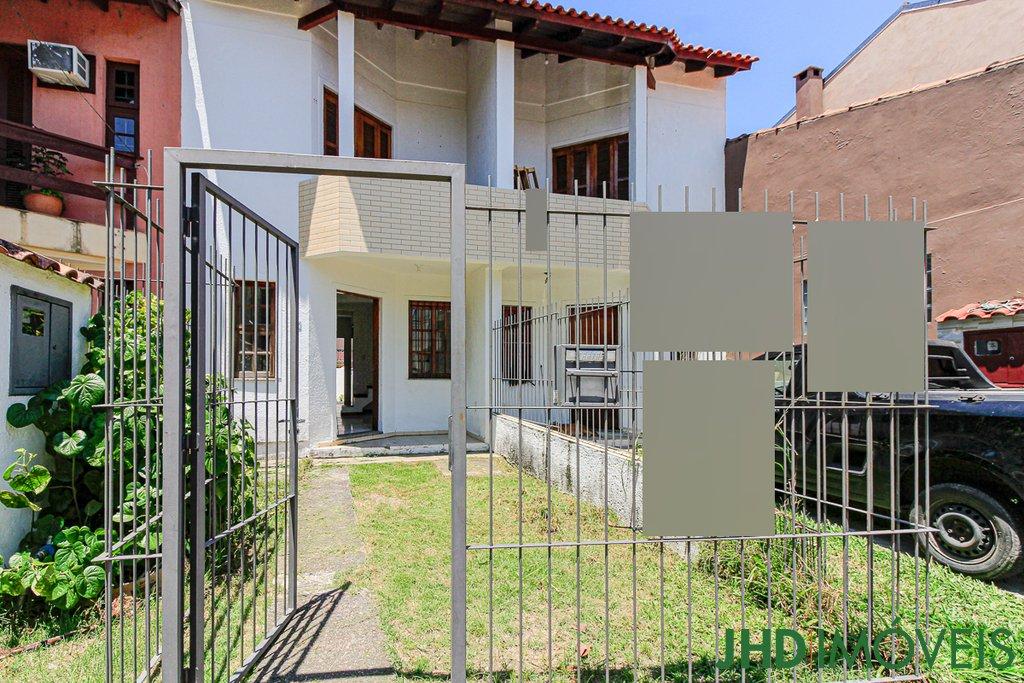 Casa em Condomínio Hípica, Porto Alegre (15973)