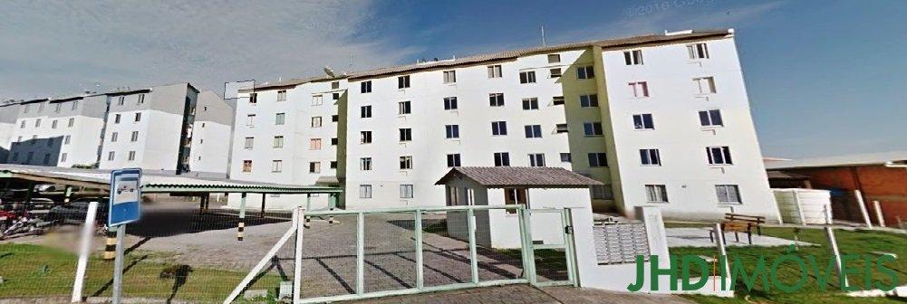 Apartamento Nossa Senhora Das Graças, Caxias do Sul (16104)
