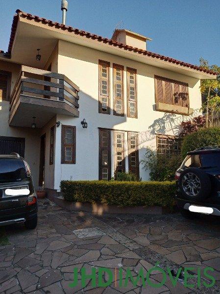 Casa em Condomínio Tristeza Porto Alegre