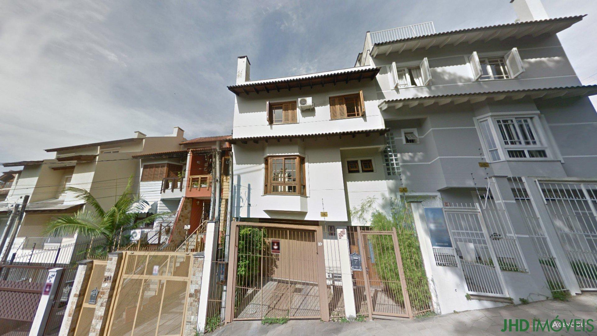 Casa Residencial Tristeza, Porto Alegre (16571)