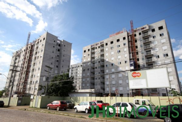 Otto Clube Residencial Torre B - Apto 2 Dorm, Camaquã, Porto Alegre - Foto 27