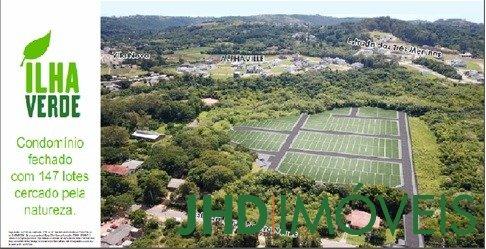 Terreno Campo Novo Porto Alegre