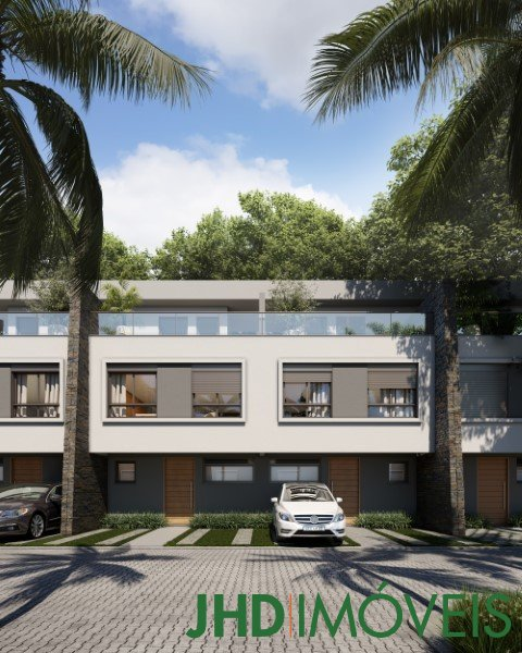 Casa Residencial Jardim Itu Porto Alegre
