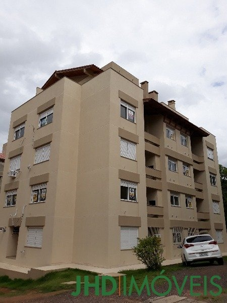 Cobertura Cavalhada Porto Alegre