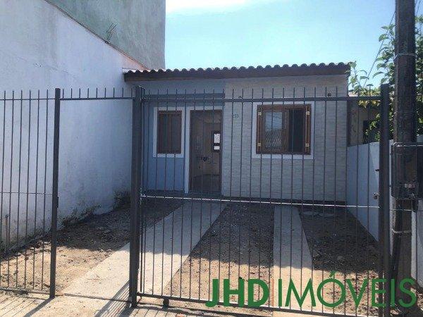 Casa Residencial Campo Novo Porto Alegre