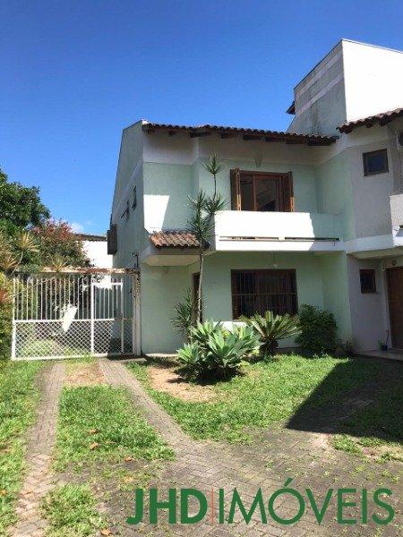 Casa em Condomínio Ipanema, Porto Alegre (17010)