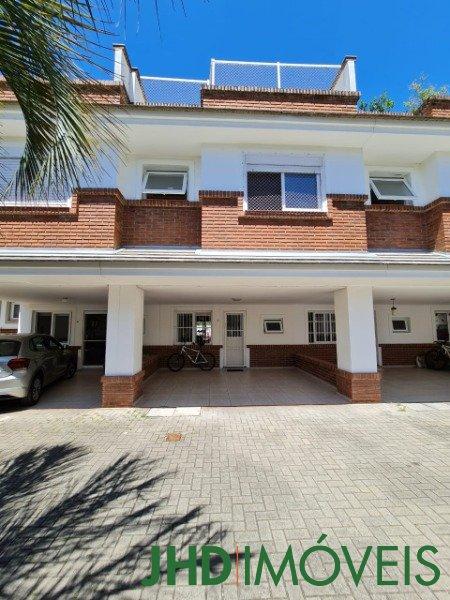 Casa em Condomínio Jardim Isabel Porto Alegre