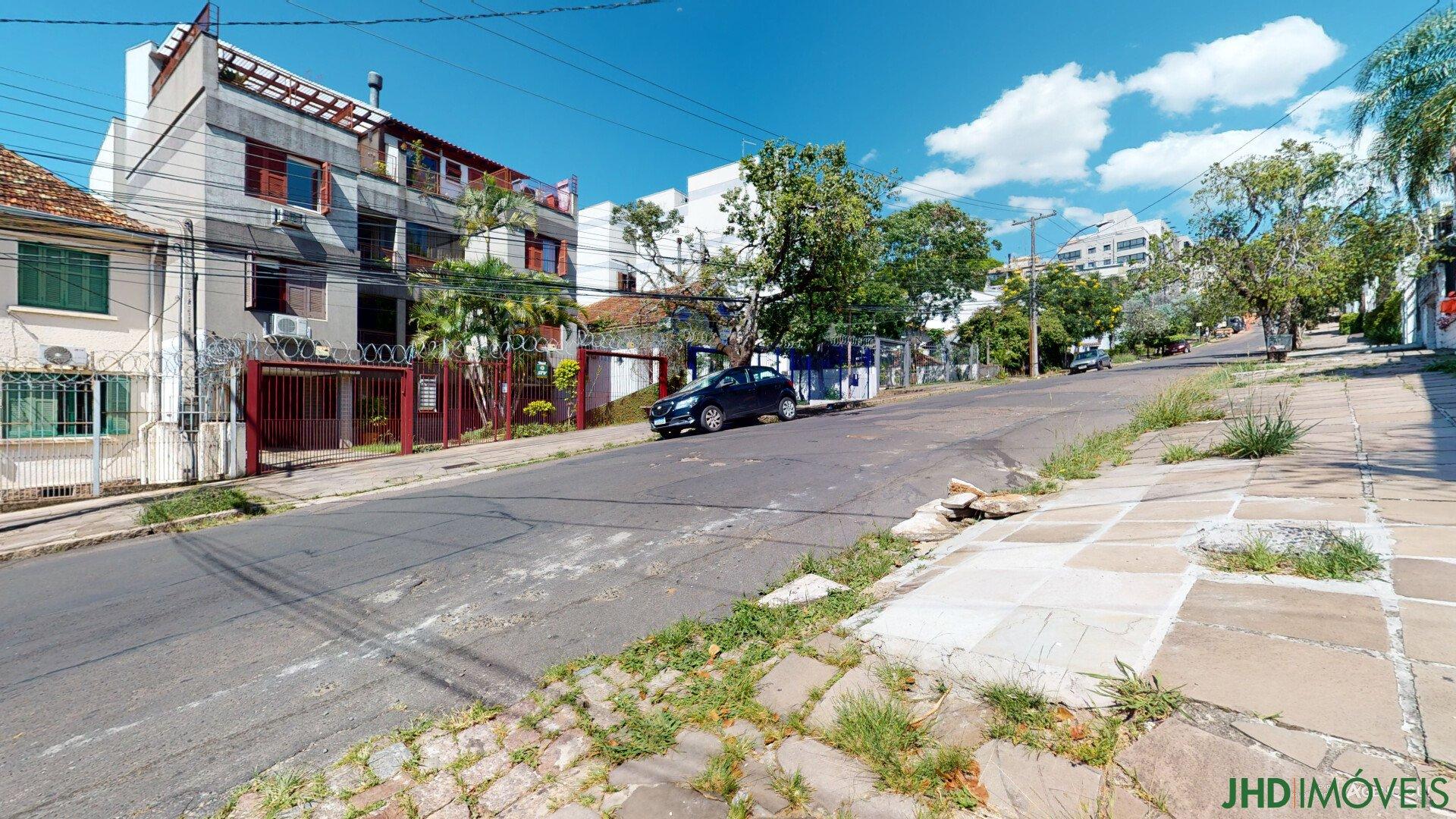 Apartamento Menino Deus, Porto Alegre (17078)