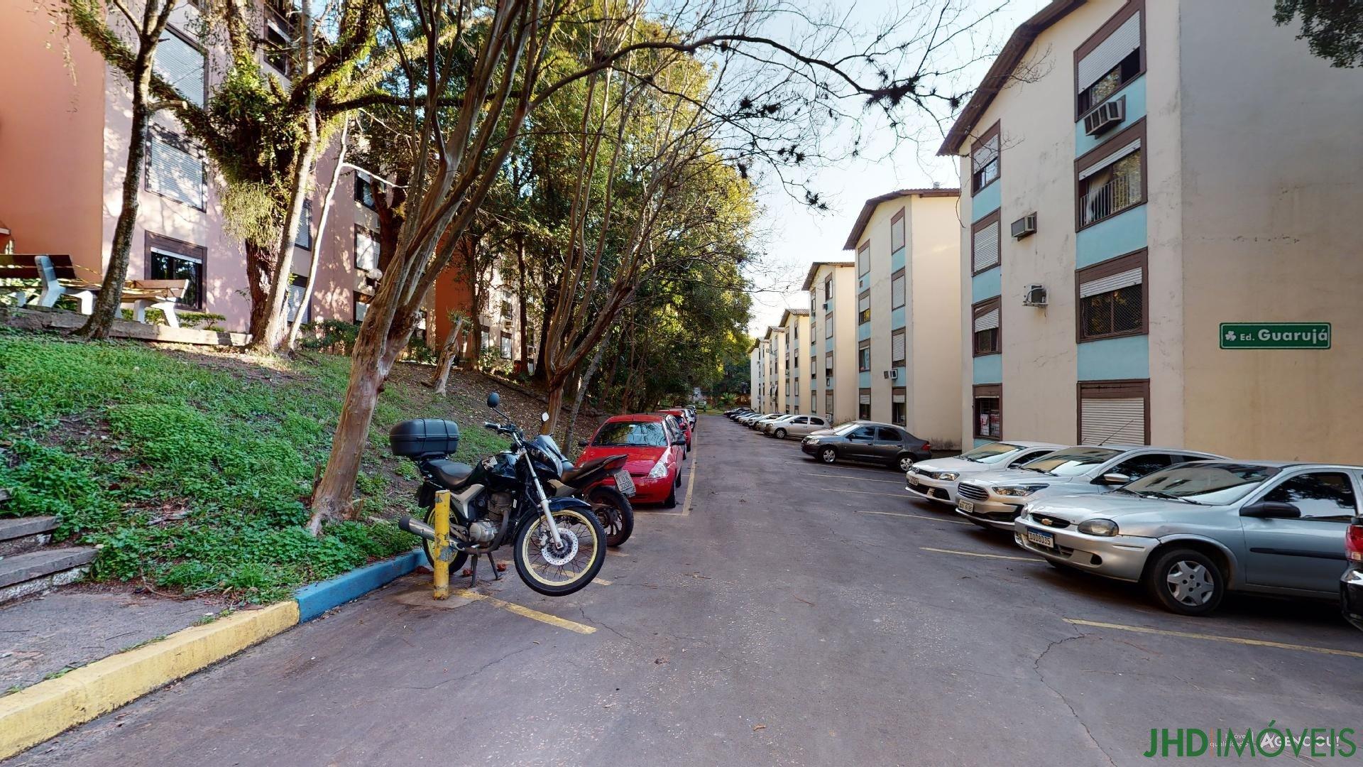 Condomínio Jardim Zona Sul Apartamento Vila Nova, Porto Alegre (17353)