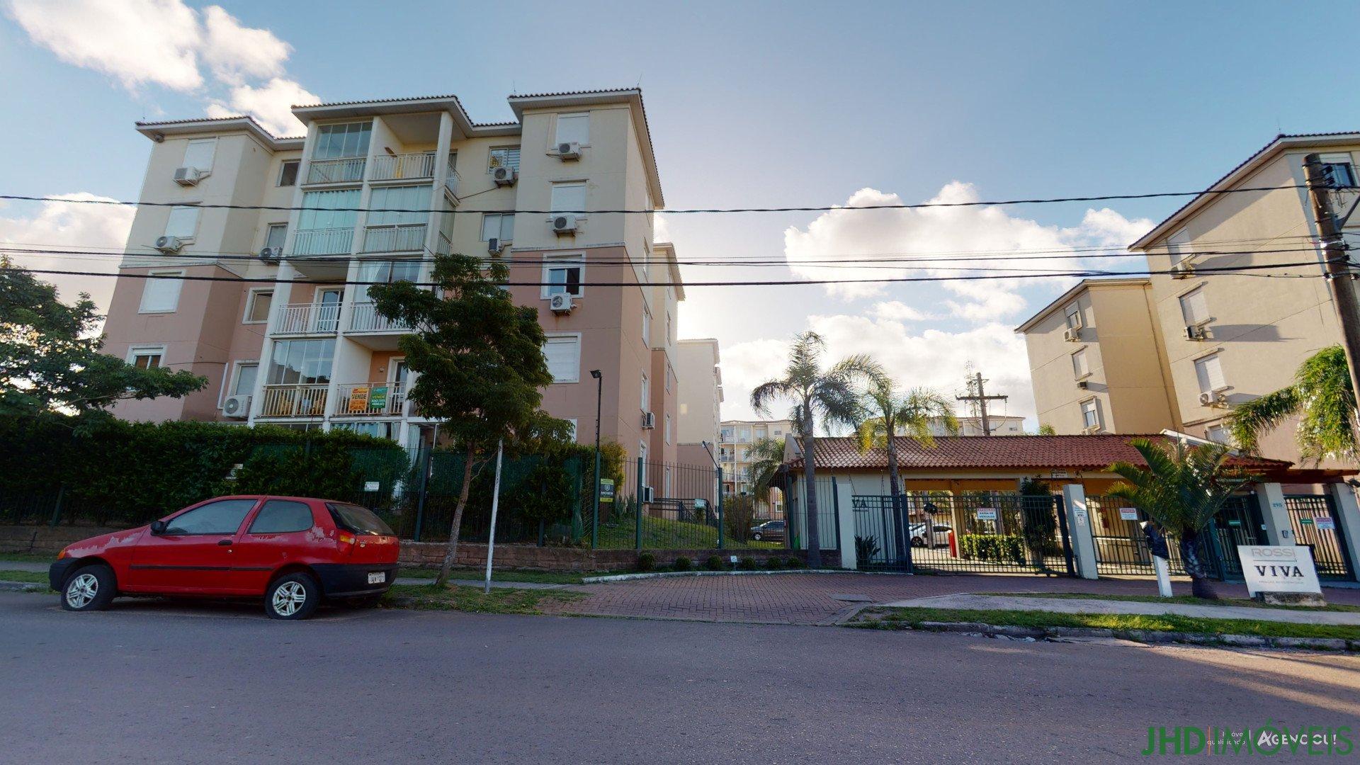 Apartamento Alto Petrópolis Porto Alegre