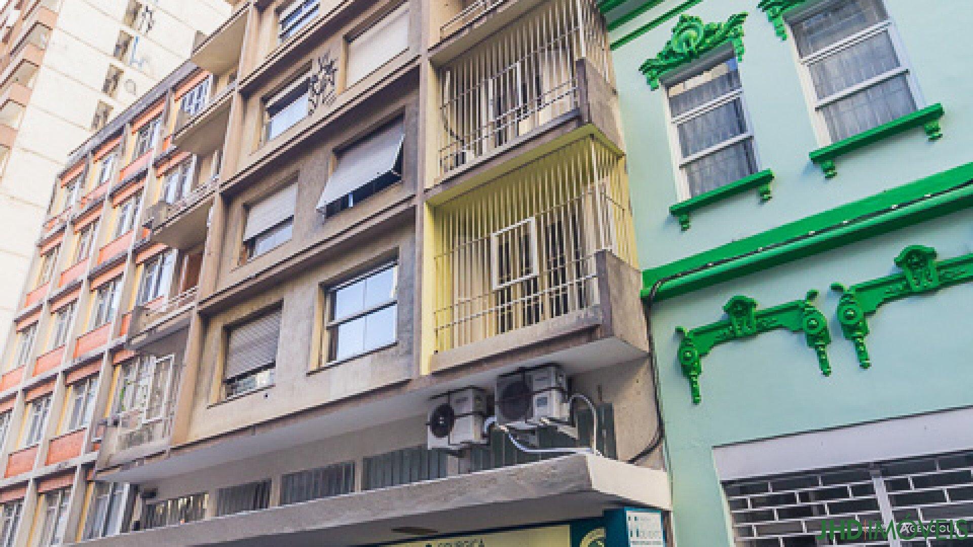 Apartamento Centro Histórico, Porto Alegre (17501)