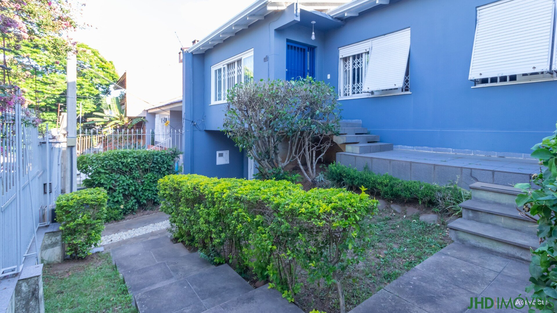 Casa Residencial Coronel Aparicio Borges Porto Alegre