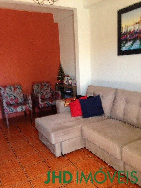 Casa Residencial Restinga Nova Porto Alegre