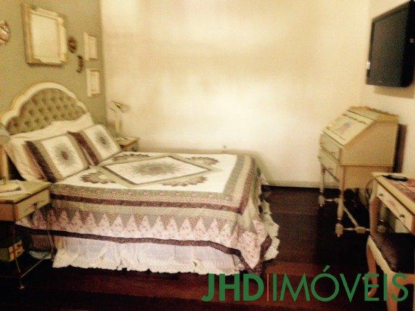Casa 4 Dorm, Tristeza, Porto Alegre (4464) - Foto 20
