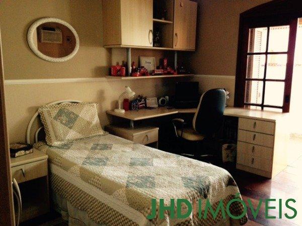 Casa 4 Dorm, Tristeza, Porto Alegre (4464) - Foto 16