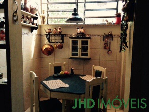 Casa 4 Dorm, Tristeza, Porto Alegre (4464) - Foto 26