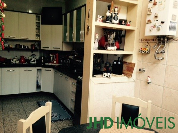 Casa 4 Dorm, Tristeza, Porto Alegre (4464) - Foto 29
