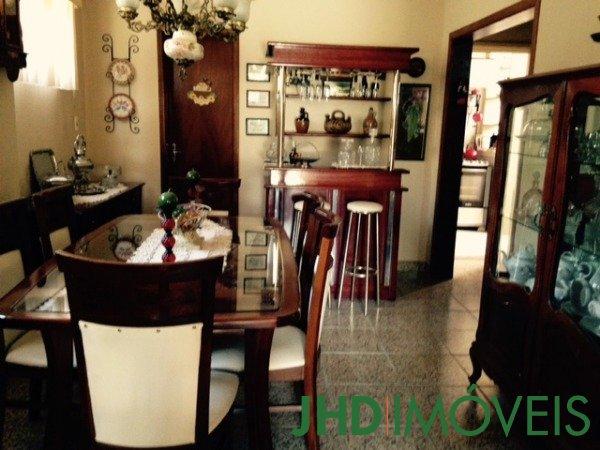 Casa 4 Dorm, Tristeza, Porto Alegre (4464) - Foto 32