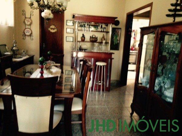 Casa 4 Dorm, Tristeza, Porto Alegre (4464) - Foto 33