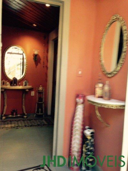 Casa 4 Dorm, Tristeza, Porto Alegre (4464) - Foto 42
