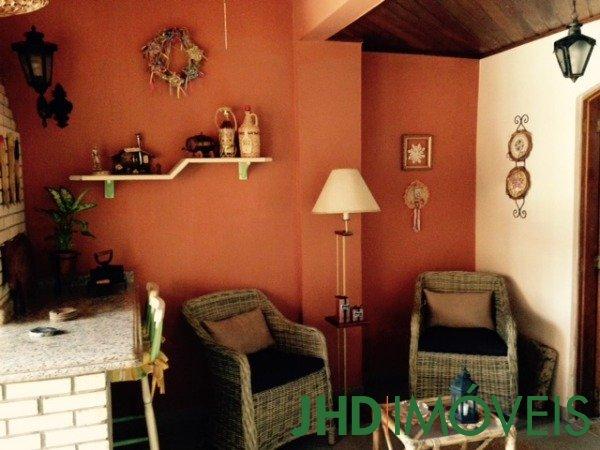 Casa 4 Dorm, Tristeza, Porto Alegre (4464) - Foto 37