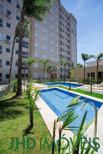 Supera Condomínio Clube a Apartamento Cavalhada, Porto Alegre (4671)