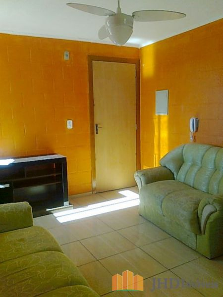 San Rafael - Apto 2 Dorm, Vila Nova, Porto Alegre (4775)