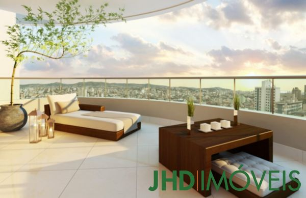 JHD Imóveis - Apto 3 Dorm, Bela Vista (5143) - Foto 20